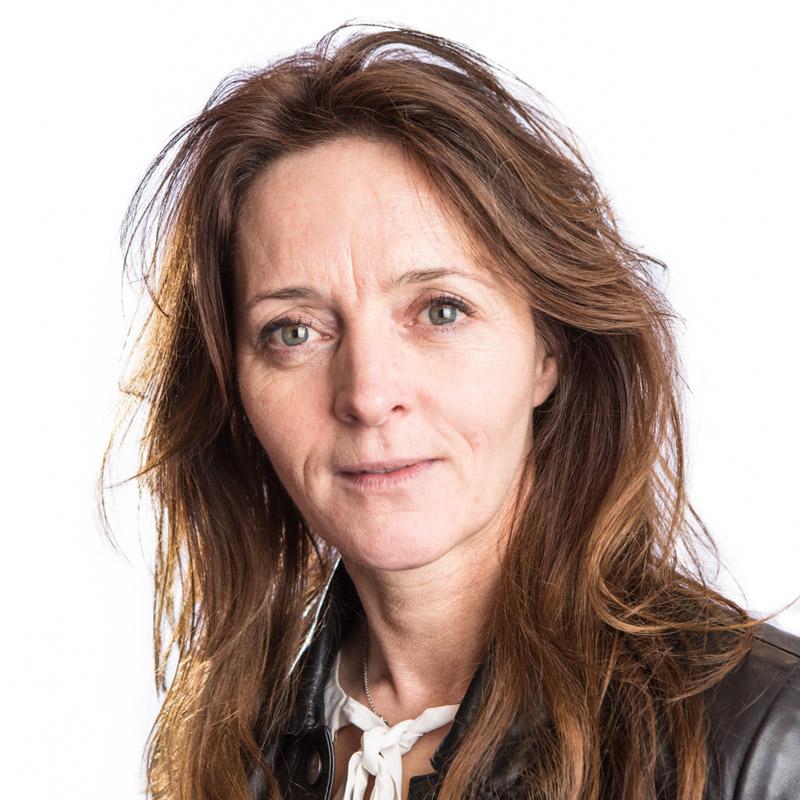 Paula Wesselink